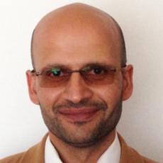 Dr. Ghassan Alhami