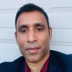 Dr. Hamid Fairoos