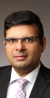 Dr Saad B Ahmed