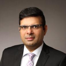 Dr. Saad B Ahmed