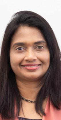 Dr Sajee Fernando