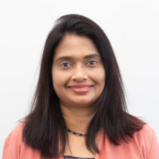Dr. Sajee Fernando