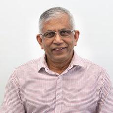 Dr. Sunil Edirisinghe