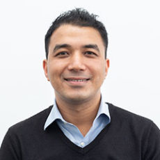 Dr. Swagat Shrestha