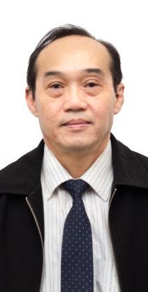 Dr Kien Nguyen