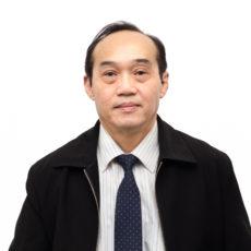 Dr. Kien Nguyen