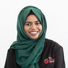 Mariam Jafar