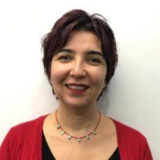 Ms Aslihan Tokgoz