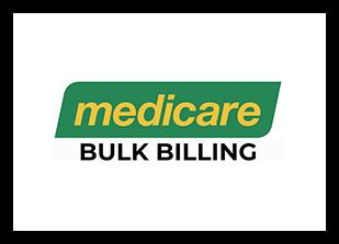 Medicare Bulk Billing Logo