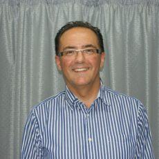 Dr. Almir Tanovic