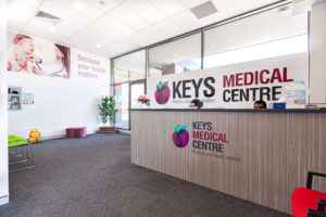 Medical Centre Springvale South