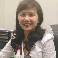 Dr Trang Nguyen