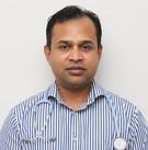Dr Dilan Ranasinghe
